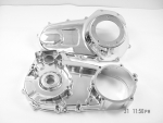 Chrome Inner and Outer Primary Fits Roadking 2007-Up Models