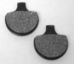 Disc Brake Pads fit Harley 1984-up (front)