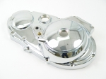 Outer Primary for Harley Sportster 1986-90 Chrome