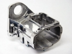 Transmission Case for Harley FXST Natural Cast