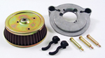 Air Cleaner Kit for EFI Twin Cam