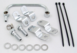 Crankcase Breather Kit Fits Harley Big Twins from 1993 thru 1999