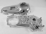 Inner & Outer Primary for Harley FXST 1989-93